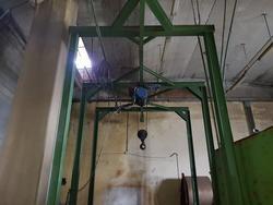 Cork boiling plant - Lot 5 (Auction 3798)