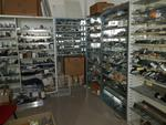 Spare parts for Electrolux catering machines - Lot 1 (Auction 3799)