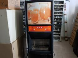 Big Suice juice dispenser - Lot 4 (Auction 3799)