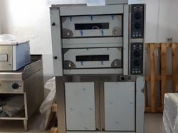 Modular electronic oven - Lot 9 (Auction 3799)