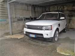 Passenger Car Range Rover Sport 3 0 TDI - Lot  (Auction 3800)