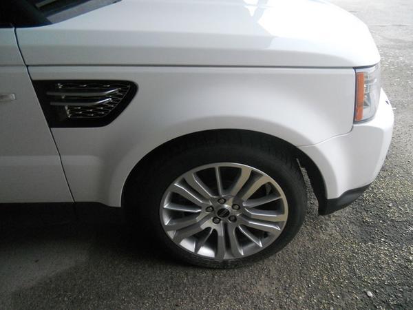 Immagine n. 11 - 1#3800 Autovettura Range Rover Sport 3.0 TDI