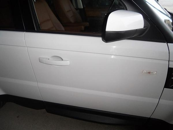 Immagine n. 12 - 1#3800 Autovettura Range Rover Sport 3.0 TDI