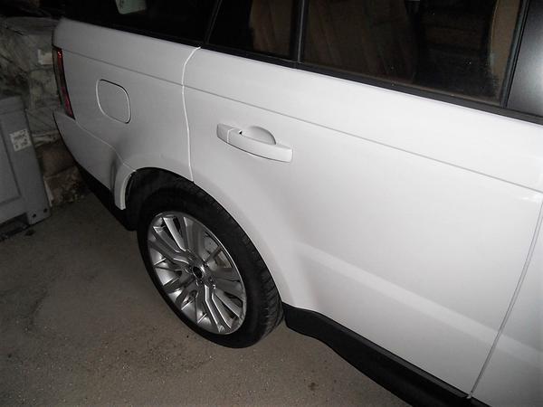 Immagine n. 13 - 1#3800 Autovettura Range Rover Sport 3.0 TDI