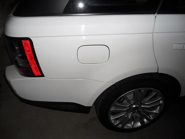 Immagine n. 14 - 1#3800 Autovettura Range Rover Sport 3.0 TDI