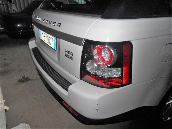 Immagine n. 15 - 1#3800 Autovettura Range Rover Sport 3.0 TDI
