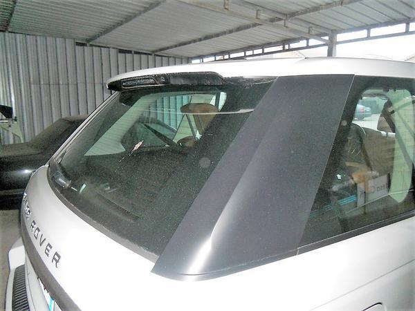 Immagine n. 16 - 1#3800 Autovettura Range Rover Sport 3.0 TDI