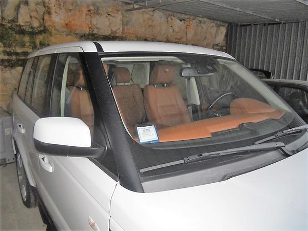 Immagine n. 18 - 1#3800 Autovettura Range Rover Sport 3.0 TDI