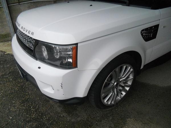 Immagine n. 19 - 1#3800 Autovettura Range Rover Sport 3.0 TDI