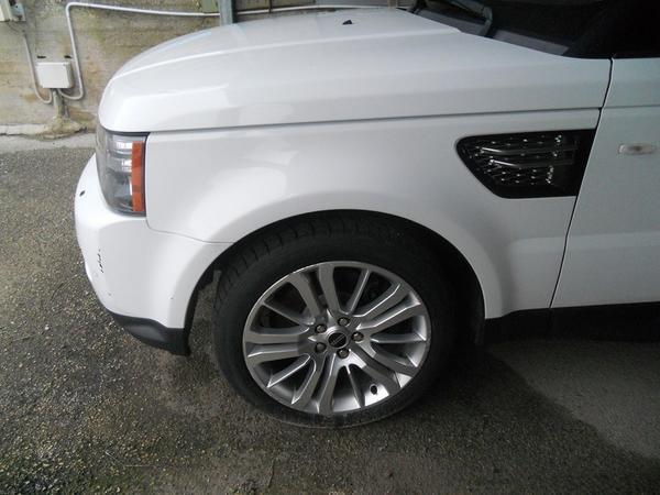 Immagine n. 20 - 1#3800 Autovettura Range Rover Sport 3.0 TDI