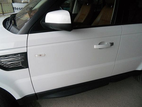 Immagine n. 21 - 1#3800 Autovettura Range Rover Sport 3.0 TDI