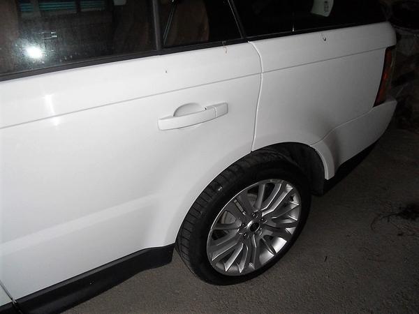 Immagine n. 22 - 1#3800 Autovettura Range Rover Sport 3.0 TDI