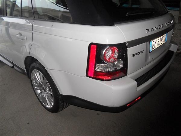 Immagine n. 23 - 1#3800 Autovettura Range Rover Sport 3.0 TDI