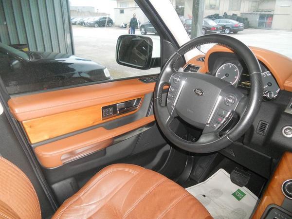 Immagine n. 27 - 1#3800 Autovettura Range Rover Sport 3.0 TDI