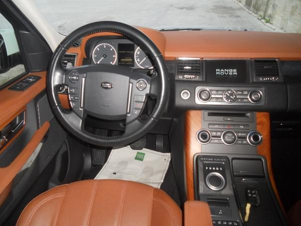 Immagine n. 28 - 1#3800 Autovettura Range Rover Sport 3.0 TDI