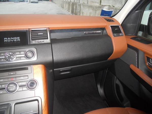 Immagine n. 29 - 1#3800 Autovettura Range Rover Sport 3.0 TDI