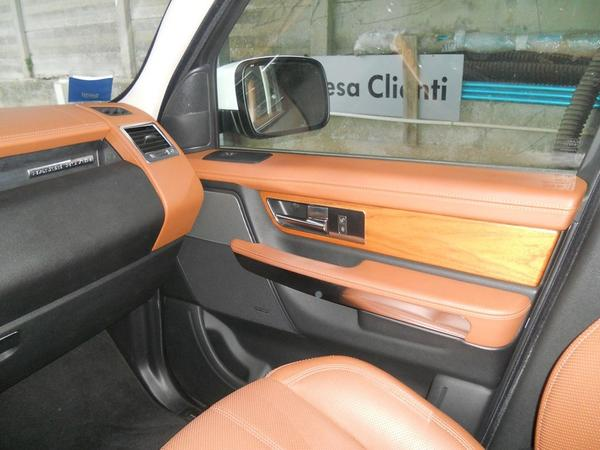 Immagine n. 30 - 1#3800 Autovettura Range Rover Sport 3.0 TDI