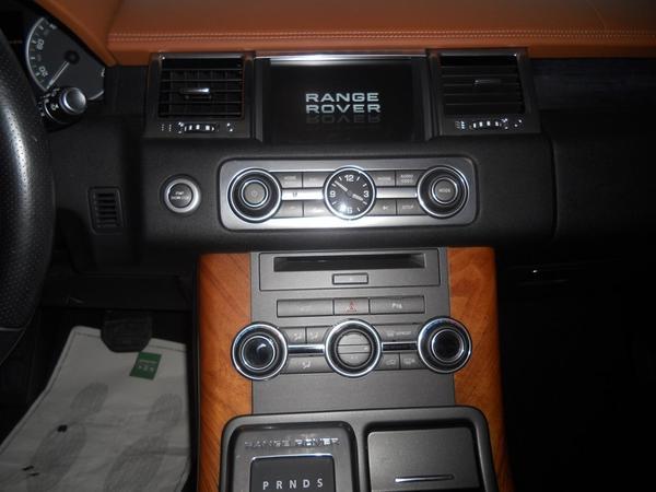 Immagine n. 31 - 1#3800 Autovettura Range Rover Sport 3.0 TDI