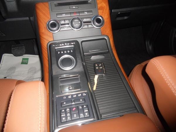 Immagine n. 32 - 1#3800 Autovettura Range Rover Sport 3.0 TDI