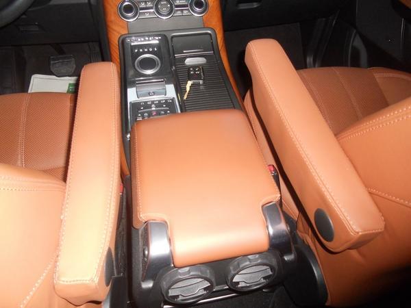 Immagine n. 33 - 1#3800 Autovettura Range Rover Sport 3.0 TDI