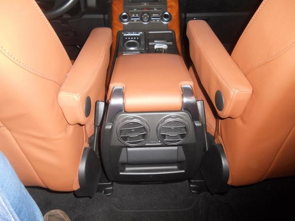 Immagine n. 34 - 1#3800 Autovettura Range Rover Sport 3.0 TDI