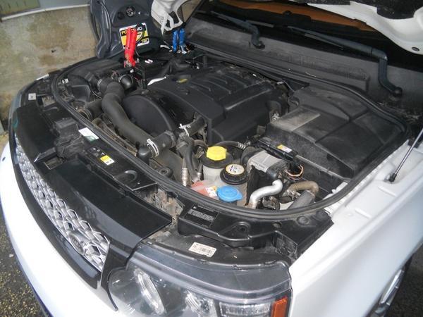 Immagine n. 35 - 1#3800 Autovettura Range Rover Sport 3.0 TDI