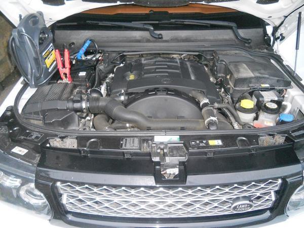 Immagine n. 36 - 1#3800 Autovettura Range Rover Sport 3.0 TDI