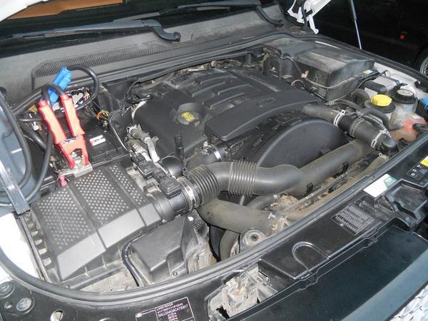 Immagine n. 37 - 1#3800 Autovettura Range Rover Sport 3.0 TDI