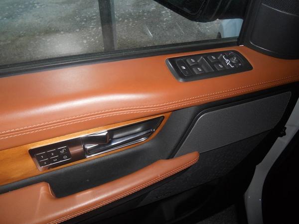 Immagine n. 38 - 1#3800 Autovettura Range Rover Sport 3.0 TDI
