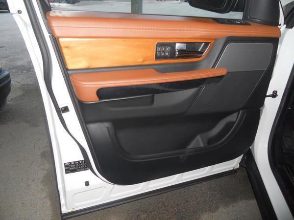 Immagine n. 39 - 1#3800 Autovettura Range Rover Sport 3.0 TDI