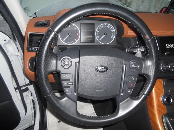 Immagine n. 40 - 1#3800 Autovettura Range Rover Sport 3.0 TDI
