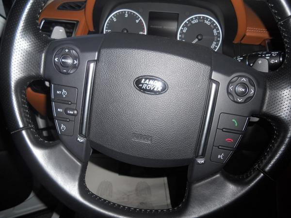 Immagine n. 41 - 1#3800 Autovettura Range Rover Sport 3.0 TDI