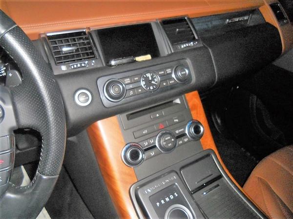 Immagine n. 42 - 1#3800 Autovettura Range Rover Sport 3.0 TDI