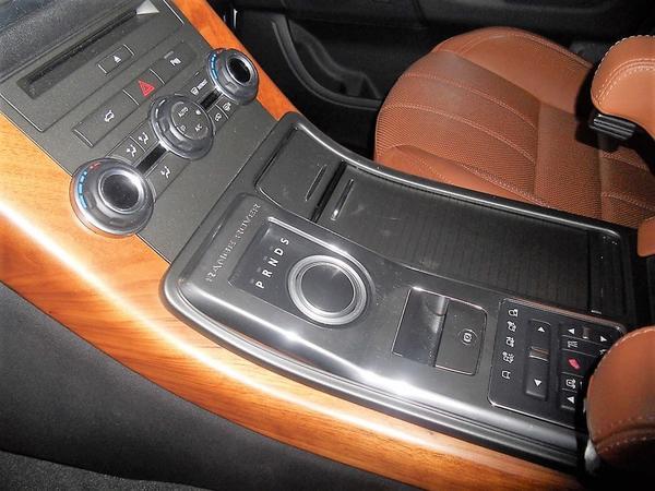 Immagine n. 43 - 1#3800 Autovettura Range Rover Sport 3.0 TDI