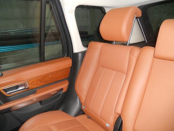 Immagine n. 48 - 1#3800 Autovettura Range Rover Sport 3.0 TDI