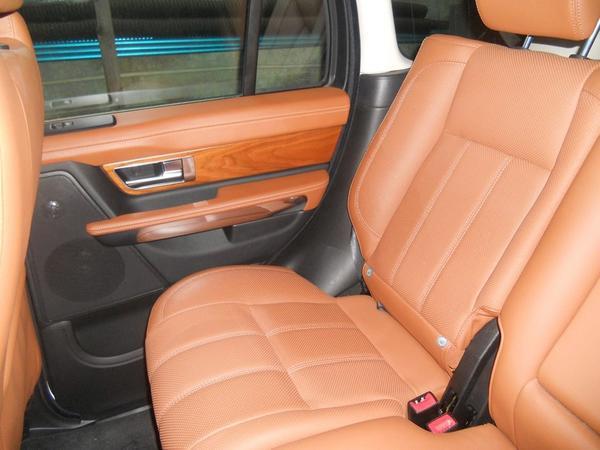 Immagine n. 49 - 1#3800 Autovettura Range Rover Sport 3.0 TDI