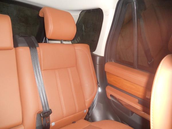 Immagine n. 51 - 1#3800 Autovettura Range Rover Sport 3.0 TDI