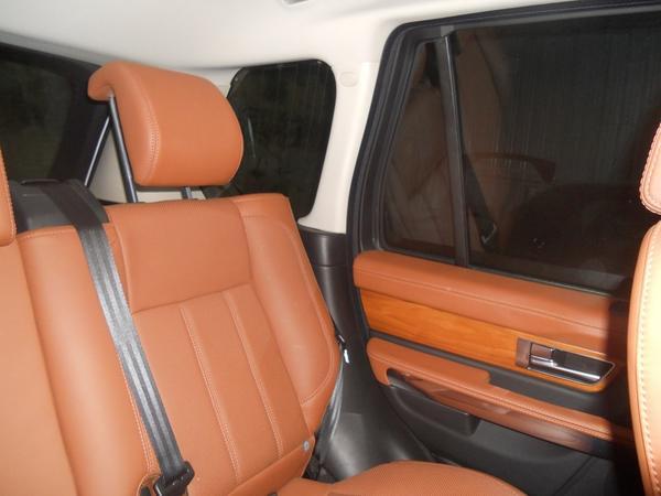 Immagine n. 52 - 1#3800 Autovettura Range Rover Sport 3.0 TDI