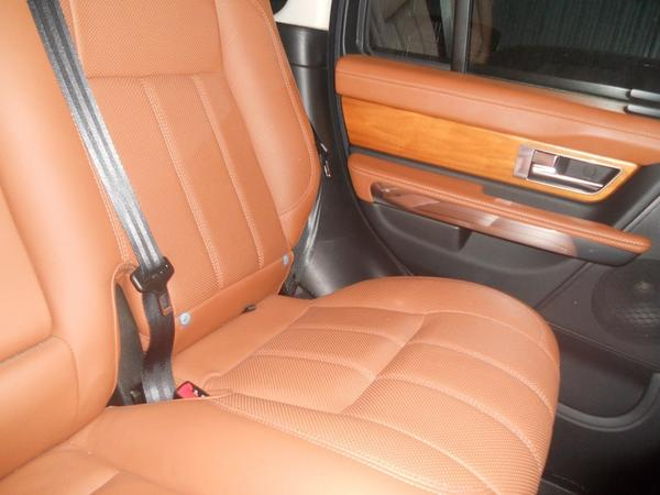 Immagine n. 53 - 1#3800 Autovettura Range Rover Sport 3.0 TDI