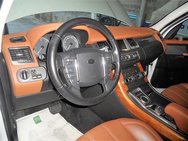 Immagine n. 54 - 1#3800 Autovettura Range Rover Sport 3.0 TDI