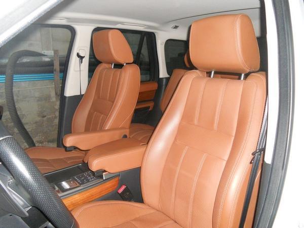 Immagine n. 55 - 1#3800 Autovettura Range Rover Sport 3.0 TDI
