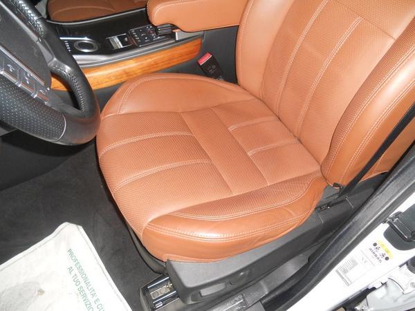 Immagine n. 56 - 1#3800 Autovettura Range Rover Sport 3.0 TDI