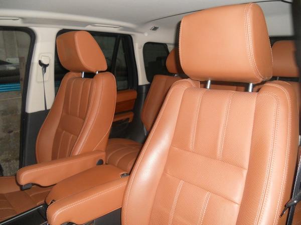 Immagine n. 57 - 1#3800 Autovettura Range Rover Sport 3.0 TDI