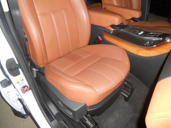 Immagine n. 58 - 1#3800 Autovettura Range Rover Sport 3.0 TDI