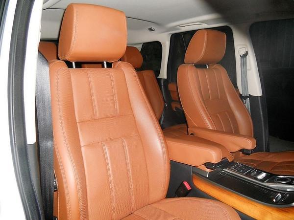 Immagine n. 59 - 1#3800 Autovettura Range Rover Sport 3.0 TDI