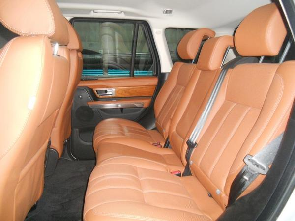 Immagine n. 60 - 1#3800 Autovettura Range Rover Sport 3.0 TDI