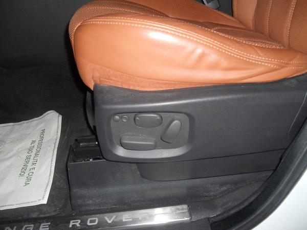 Immagine n. 64 - 1#3800 Autovettura Range Rover Sport 3.0 TDI