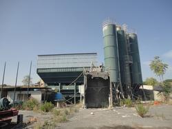 Centrale di betonaggio e perforatore cingolato EGT - Asta 3801