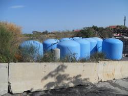 FPB polyethylene tanks - Lot 2 (Auction 3801)