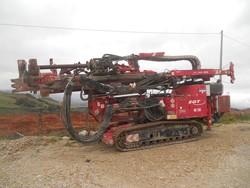 Crawler perforator EGT - Lot 1 (Auction 38010)